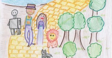 Pasqua 2020: pubblicazione di disegni, fotografie e immagini